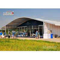 Quality Large Arcum Aluminum Wedding Event Party Tent for 1,000 People High strength for sale