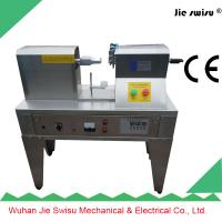 Buy cheap Ultrasonic tube sealing machine for toothpaste tubes & Tubes for creams product