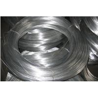 Quality Q195 BWG20 Galvanized Wire for sale