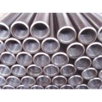 Buy High Performance Cold Rolled Drill Pipe Casing NQ HQ PQ Wireline Drill Tube at wholesale prices