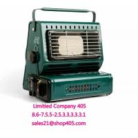 China Shenzhen Outdoor/Portable Camping Gas Heater Supplier on sale