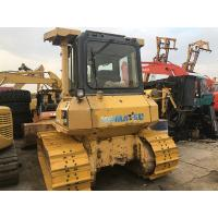 Quality 6 Way Blade Used Komatsu Dozer D40p-5 95hp Operating Weight 11080kg for sale