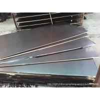 Quality 18mm Marine Plywood Sheets with Hardwood Core for sale