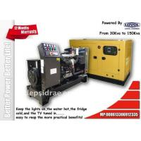 Quality Sell Soundproof Generators for sale