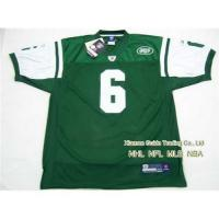 Quality New NFL New York Jets #6 Mark Sanchez Green Jersey for sale