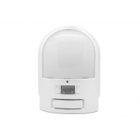 Quality 4-IN-1 Bluetooth Smart Family Electric Home Alarm LED Light with Motion Sensor CX601 for sale