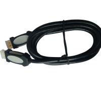 China Blue HDMI Cables 1.4 Customized 30AWG For LCD / DLP With CE on sale