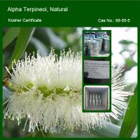 Buy cheap Farwell 100% Natural Alpha Terpineol 98% min, Kosher Certificate from wholesalers