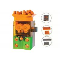 Quality Countertop Model Orange Juicer Extractor For Commercial And Supermarket for sale