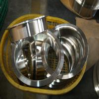 China Pipe stub end fittings on sale