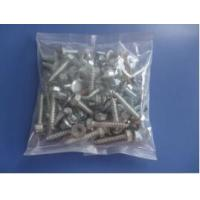 Buy small bucket nuts/screws/hardware chain feeding and packing machine at wholesale prices