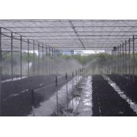 Quality Easy Operation Greenhouse Drip Irrigation System For Commercial Greenhouse for sale