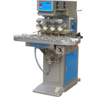 Quality pad printing equipment manual for sale
