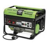 Quality Steele Generators for sale