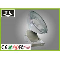Buy cheap Energy Saving Induction E27 Flood Light 40 W Electrodeless For Plazas / Tennies from wholesalers