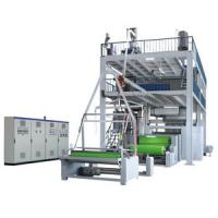 Quality Automatic Plastic Carry Bag Making Machine for sale