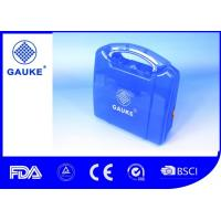 Buy cheap Square First Aid Refills DIN13164 Home Emergency Kit CE FDA Approved product
