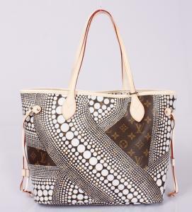 Buy cheap Louis Vuitton handbag M40684 white product