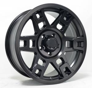 Buy cheap suv 4x4 16x8.0  17x8.0 car alloy wheels KIN-6046 product