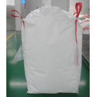 Buy cheap one ton Polypropylene pp FIBC bag , packaging durable Jumbo bags product