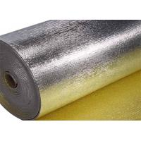 Buy Light Weight XPE Thermal Insulation Foam , Foam Insulation Sheets Easy To Install at wholesale prices
