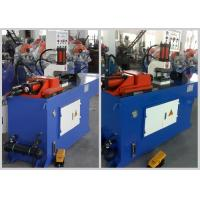 China Light Duty Tube End Forming Equipment , Aluminium / Copper Tube End Forming Machine on sale
