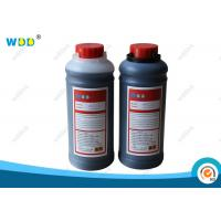 Quality Large Character Inkjet Printers Ink Quick Drying Ink For Willett Inkjet Printer for sale