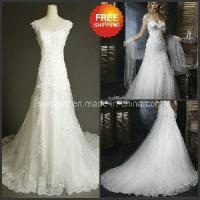 China Wedding Dress Bridal Gown on sale