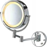 China Wall-Mounted Lighted Cosmetic Mirror (HSY98-9) on sale