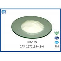 Pharmaceutical Grade Nsi Powder CAS 1270138 41 4 Strong Efficient