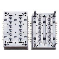 China H13 NAK80 S136 Injection Moulding Die / Plastic Precision Injection Molding Polishing on sale