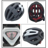 Quality In-mold Bicycle Helmet , CE bike helmet, adult cycling helmets for sale