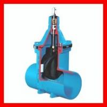 China 175 Psi Flanged Gate Valve / Precise Design Forged Steel Gate Valve on sale