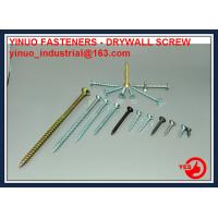 Buy cheap Drywall Screw M6X25MM from wholesalers