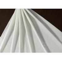 Stretch Plain Cotton Quilting Fabric Cotton Textile For Shirt Dyeing Printing