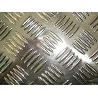 Quality 1050, 1200, 3A21, H14 Aluminum Embossed Sheet / Plate For Electronic Products for sale