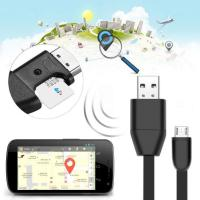China The Best Quality GPS Cables Tracker Vehicle Car Tracking Device Micro USB Cable Real Time GSM/GPRS Tracking Made In   Ch on sale