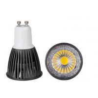 Quality 3W LED Spotlight Cup, GU10 LED Lamp Base, MR16/B22/E27/E14, 100-260V AC, 240lm for sale