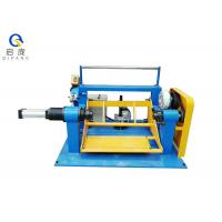 Quality Precision Automatic Wire Winding Machine 200m/Min Line Speed 1 Year Warranty for sale