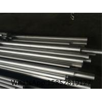 China Stainless Steel Boiler Tubes With Cold Drawn For Condensers ASTM A213 , Condenser Tubes on sale