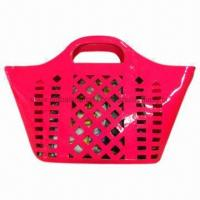 Buy cheap Women's Bag with Fashionable Design, Made of PU from wholesalers