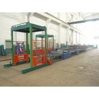 Quality Light Weight Heat Resistant Wall Panel Roll Forming Machinery For Building Mould Board for sale