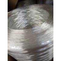 Buy cheap ISO Glass Fiber Roving Thermoplastic Yarn Length can be Customized PA / PP product