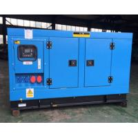 Quality Small portable air-cooled 5kw silent diesel generator for sale for sale
