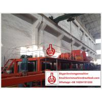 Quality Energy Saving Panel Making Machines , Automatic  Wall Panel Roll Forming Machine for sale