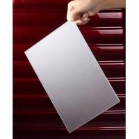 Quality Light Diffusion Polycarbonate Sheet for sale