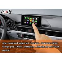 Buy 7 Inch Audi Multimedia Interface at wholesale prices