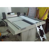 Quality roll material CNC cutting plotter machine for sale