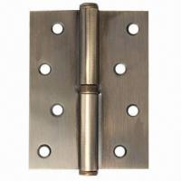 Quality Door hinge, made of steel, with 1 BB, available in various finish for sale