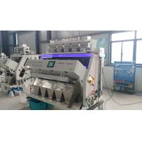 Buy cheap Large capacity high sorting accuracy Maize Color Sorter Machine under the brand Grotech from wholesalers